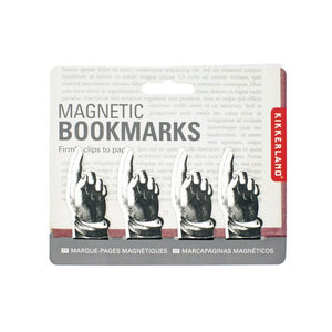 Magnetic Pointing Bookmark Set/4