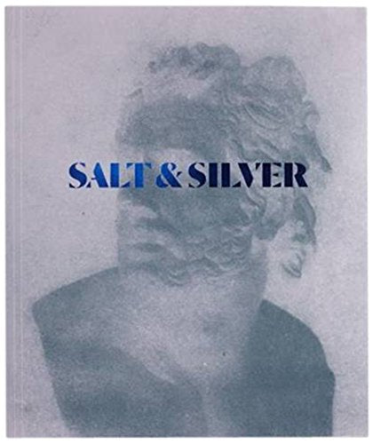 Salt & Silver Catalogue