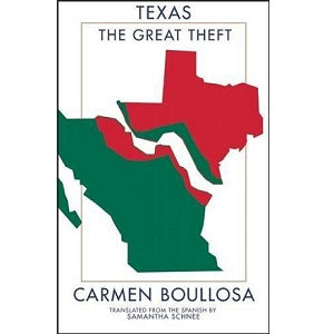 Texas: The Great Theft