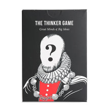 Load image into Gallery viewer, The Thinker Game