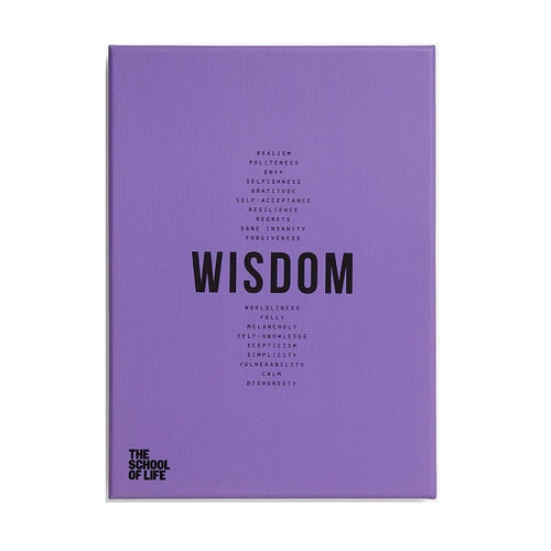 Wisdom Display Cards