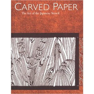 Carved Paper
