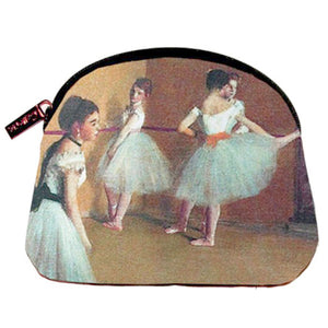 Ballerinas Cosmetic Bag