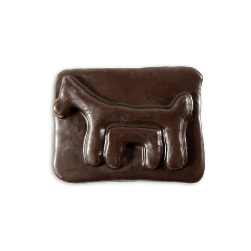 Beato Chocolates Horse Sculpture