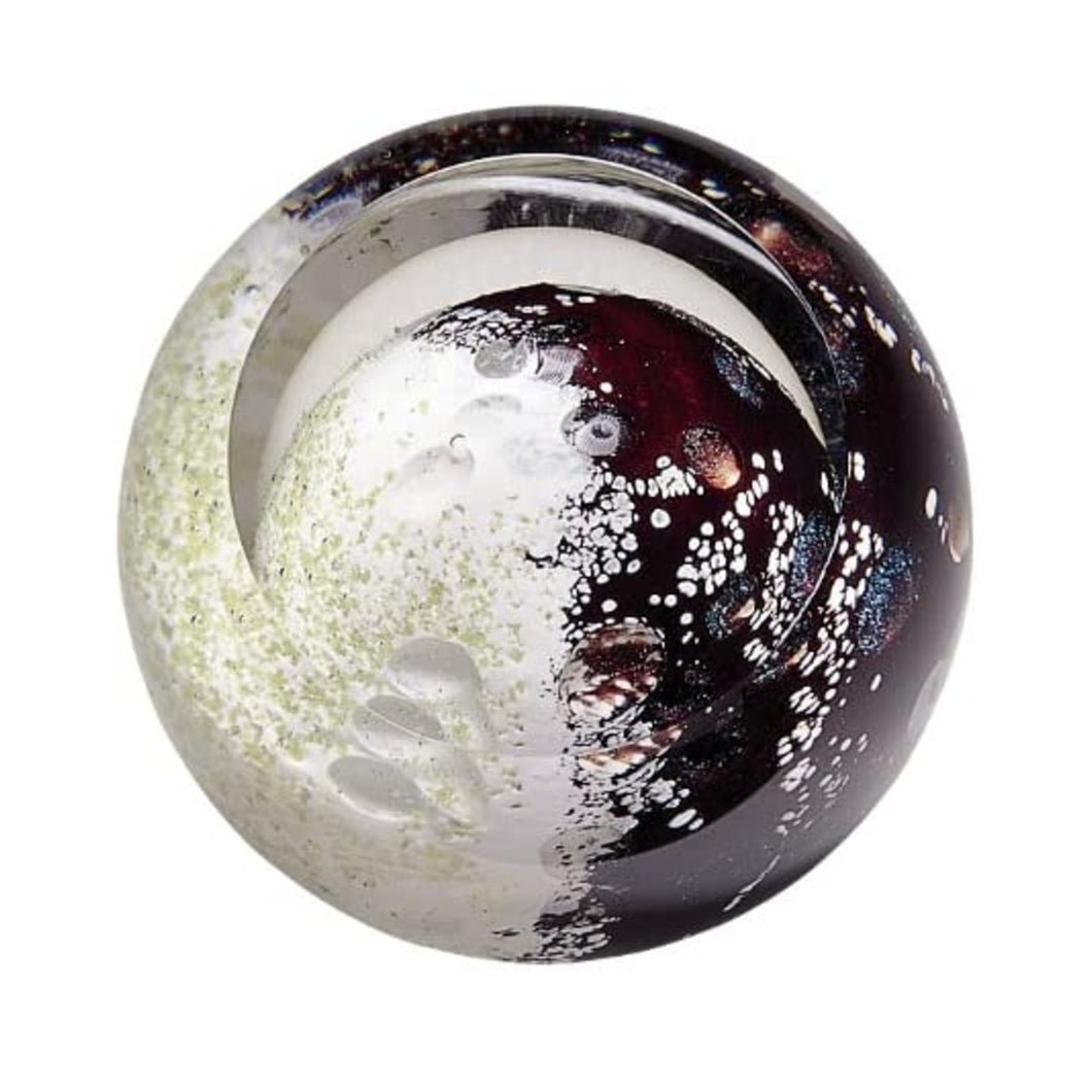 Celestial Mercury Paperweight