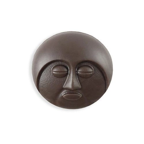 Moon Face Chocolate Box
