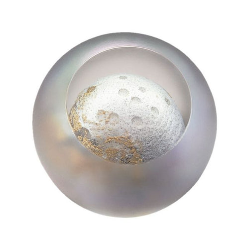 Celestial Moon Paperweight