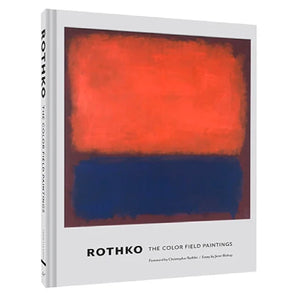 Rothko:  Color Field Paintings