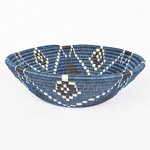 Load image into Gallery viewer, Slate Ikaze Jumbo Handwoven Basket