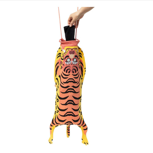 Tibetan Tiger Laundry Bag