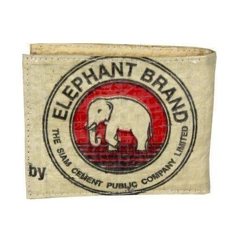 Elephant Men's Wallet