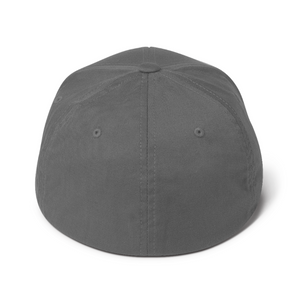 YZER SquareOFF Fitted Hat