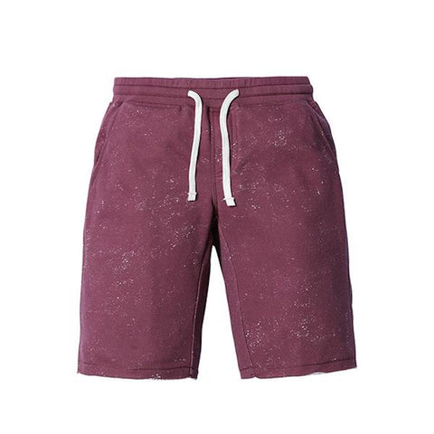 Retro Sweat Shorts