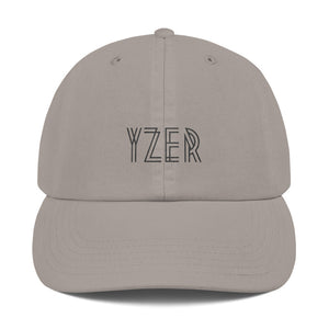 YZER Champion Dad Cap