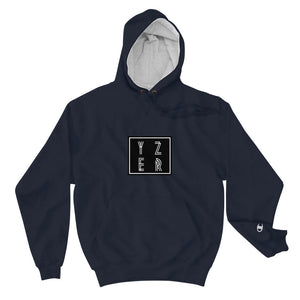 Square-Off Champion Hoodie