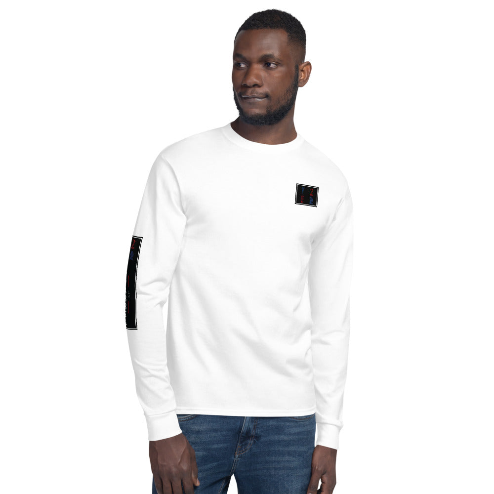 Est-19 (WT) Champion® Long Sleeve Tee