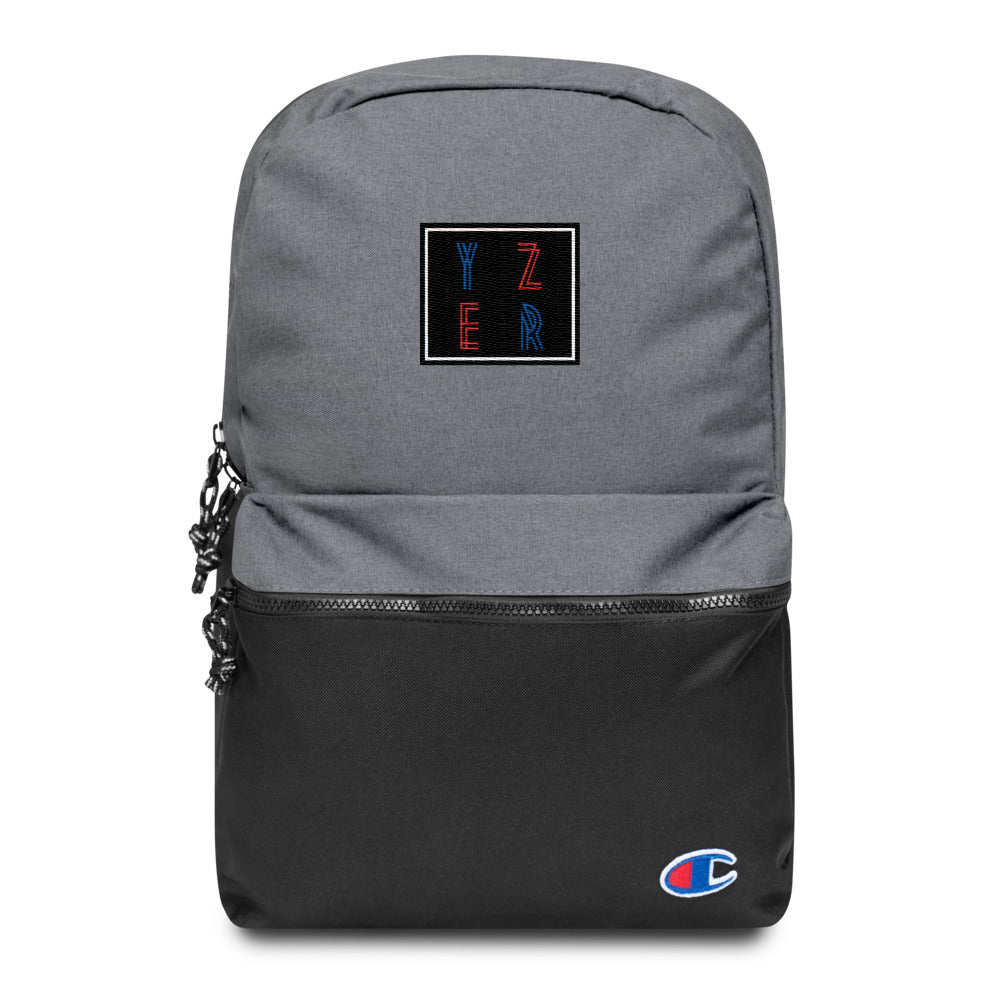 Square-Off Champion® Backpack