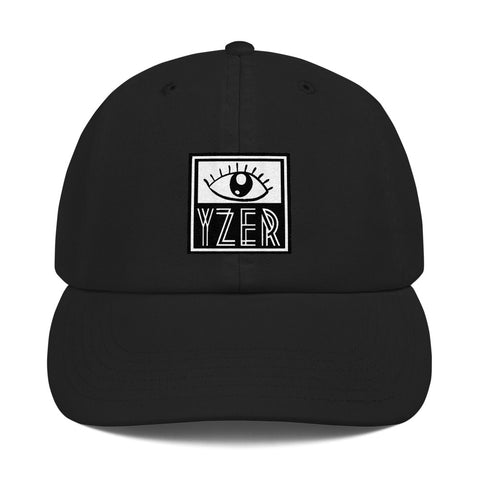 Eye Champion Dad Cap