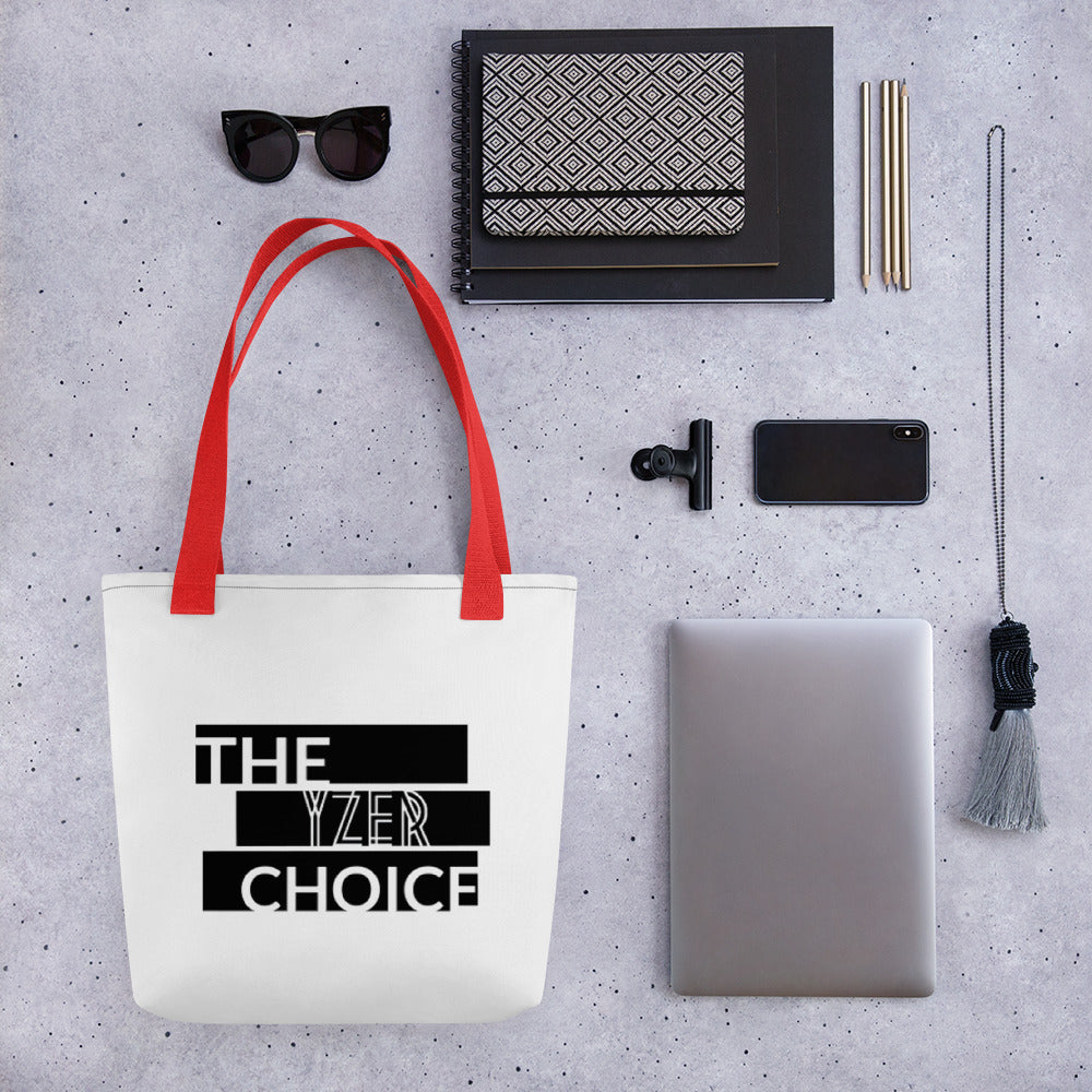 The YZER Choice Tote