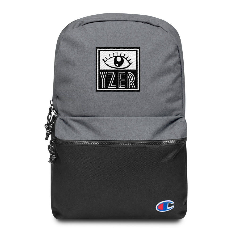 YZER | Champion® EYE Backpack