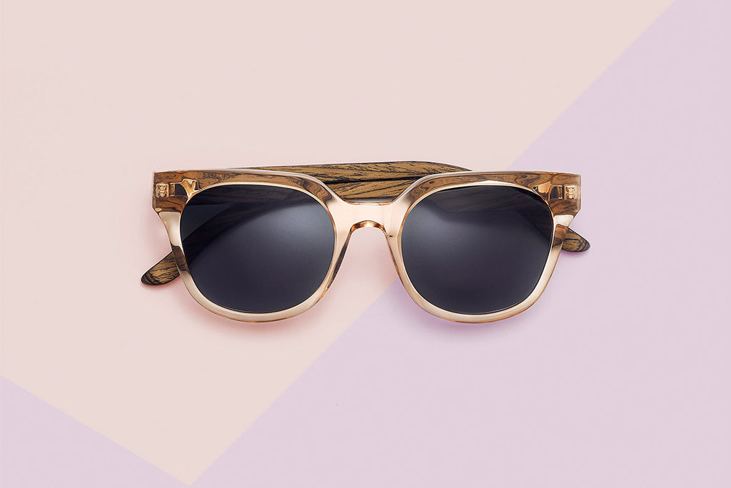 TAKE A SHOT Marlene Sunglasses Cat-Eye Vintage