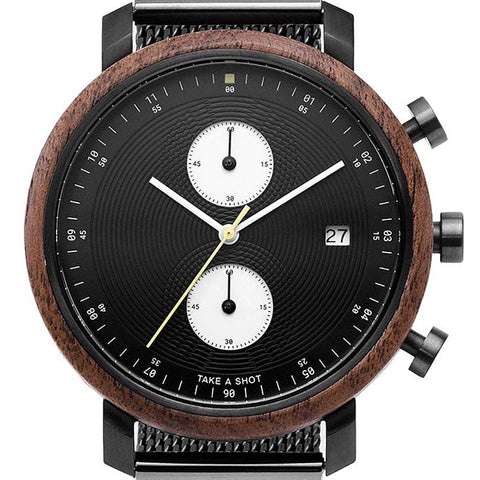 curtis chronograph herren take a shot