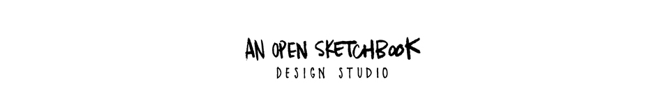 An Open Sketchbook