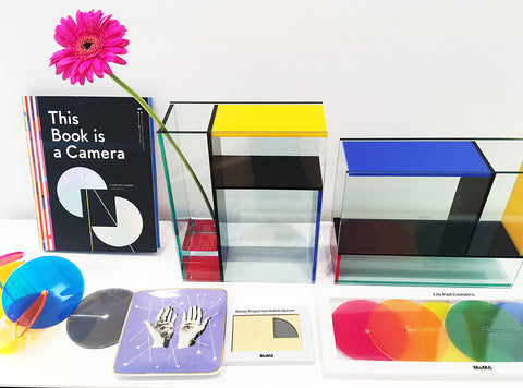 MoMA Design Store products at The IMMA Shop