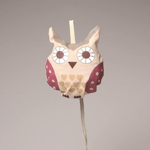 Owl Foldable Shopping Bag
