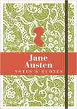 Jane Austin Notes and quotes