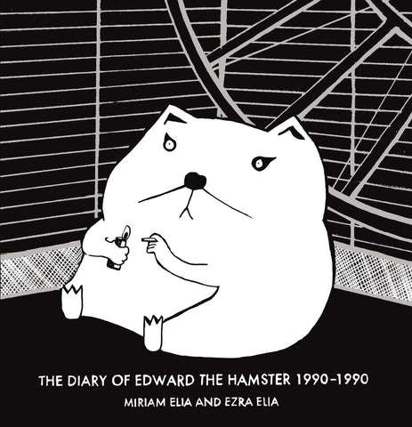 The Diary of Edward The Hampster 1990-1990