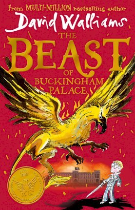 Beast of Buckingham Palace - David Walliams