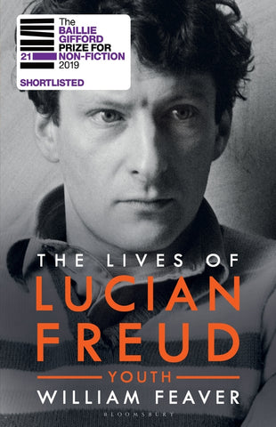 Lives of Lucian Freud: Youth 1922-1968