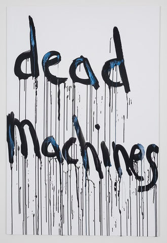Kim Gordon - Dead Machines (2019)