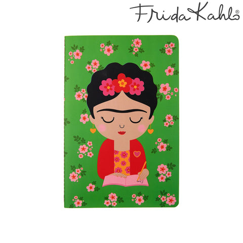Frida Notebook A5