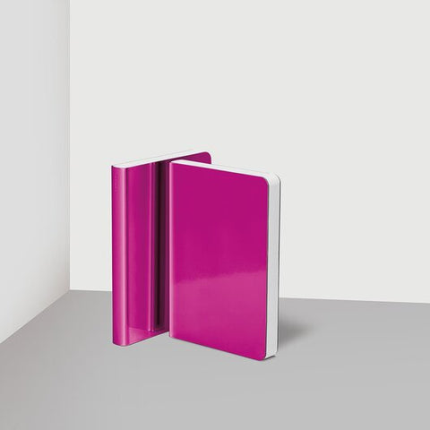 Nuuna Shiny Starlet Pink Notebook