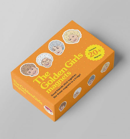 Golden Girls Magnets