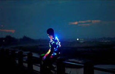 Apichatpong Weerasethakul , Power Boy (2011)