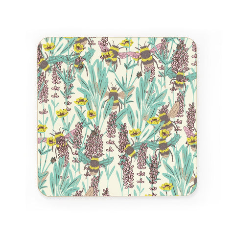 Bumblebee Meadow Coaster