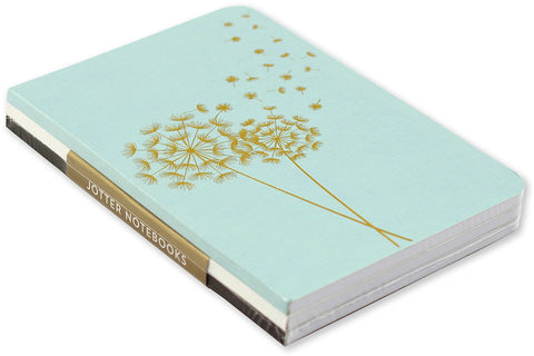 Dandelion Wishes Jotter Notebook