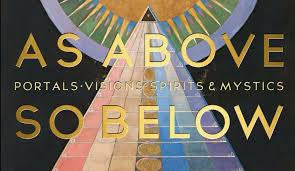 As Above, So Below: Catalogue