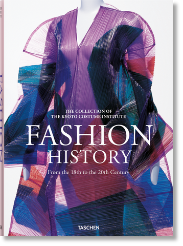 Fashion - A History from the 18th to the 20th Century
