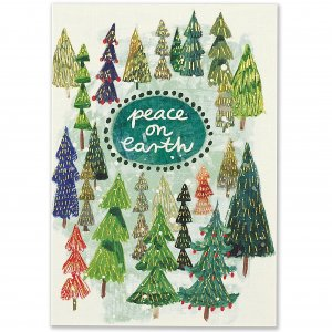 Festival of Trees Christmas Cards