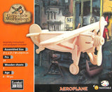 Gepetto's Workshop Aeroplane