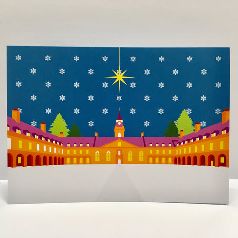 Royal Hospital Kilmainham Christmas Card