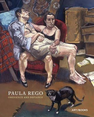 Paula Rego Obedience and Defiance