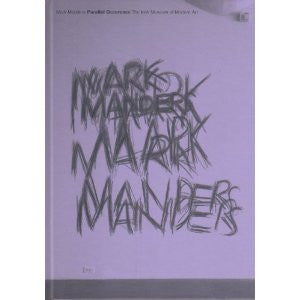 Mark Manders: Parallel Occurrence