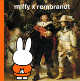 Miffy X Rembrant