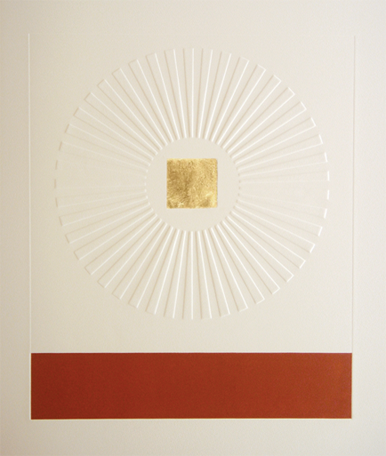 Patrick Scott, Untitled (2009) - SOLD OUT