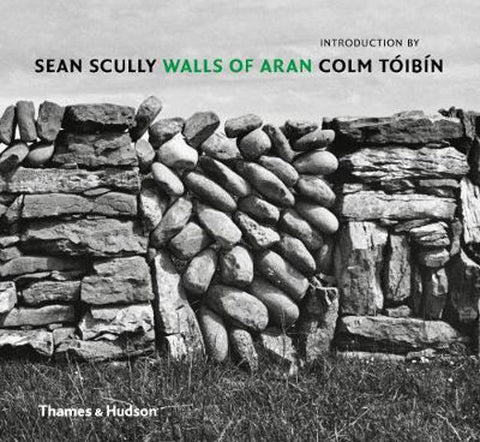 Sean Scully - Walls of Aran